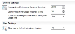 Pre-Deploy Applications to a Users Device with User Device